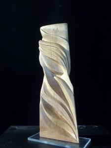 Flux (merisier) c.Strande