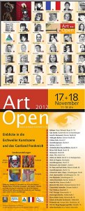 art open 2012